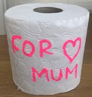 Happy Home-made Mother's Day - Image 1