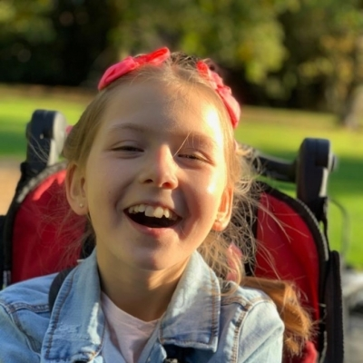 Happy 12th Birthday Ava! - Click here to view this entry