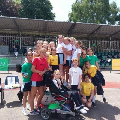 Sports Day 2018 - Click here to view this entry